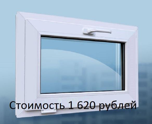 Пластиковые окна в городе Крымске